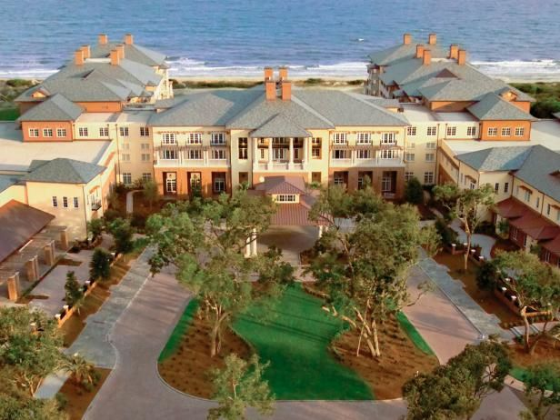 Places To Stay In Charleston