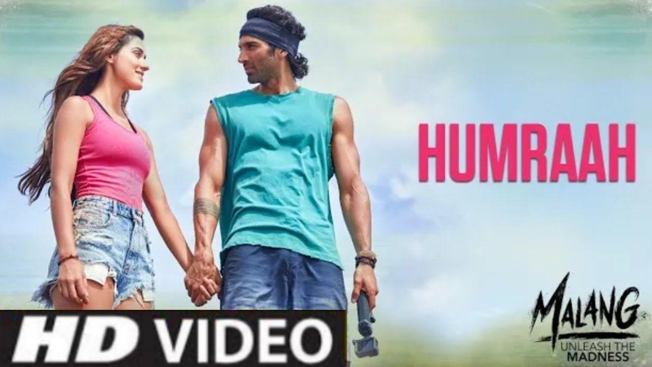 Humraah Malang Sachet Tandon Full Mp3 Song Download Free Pagalworld 320 Kbps In 2020 Song Hindi Movie Songs Hindi Movie Song