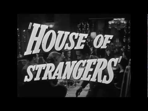 Watch House of Strangers Full-Movie Streaming