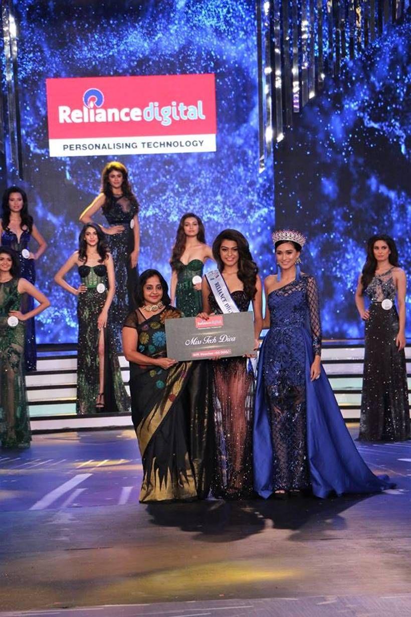 b5221b4ef429 Miss Diva 2017: Meet Shraddha Shashidhar who will represent India at Miss  Universe