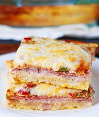 Italian Sausage Tortellini — Our Favorite Tortellini Recipes