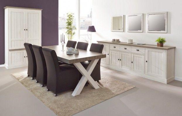 Eetkamer York | Meubels | Pinterest | Living rooms, Room and House