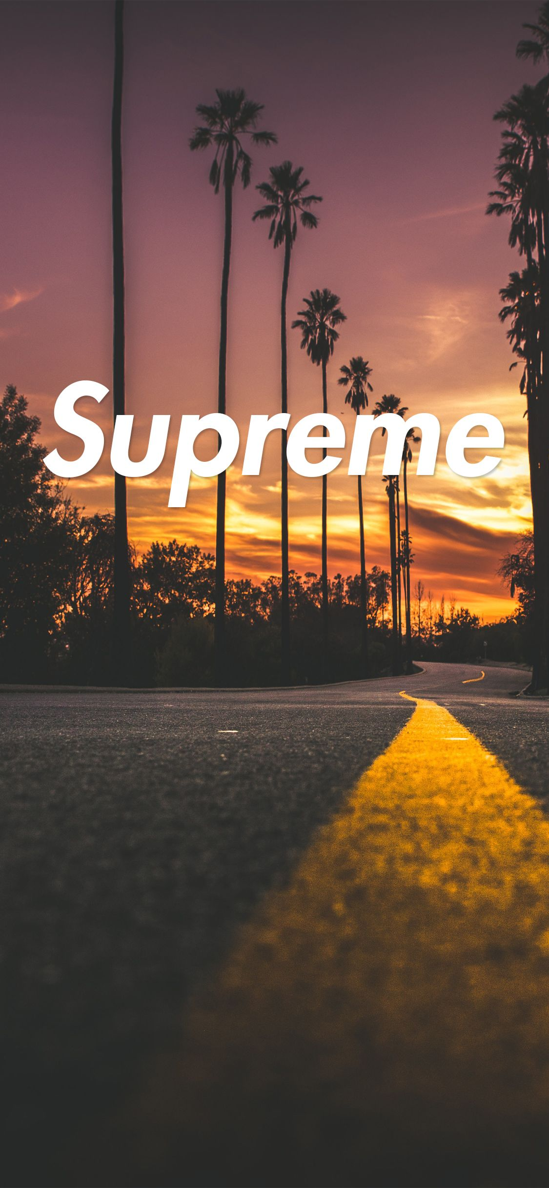 Supreme Cool wallpaper iphone cute Fondos para