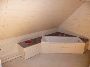 Badewanne Dachschrage Badezimmer Dachschrage Badezimmer Dachgeschoss Badezimmerideen