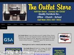 Outlet Store Inc - http://officefurnitureblog.org/outlet-store-inc/ #officefurniture