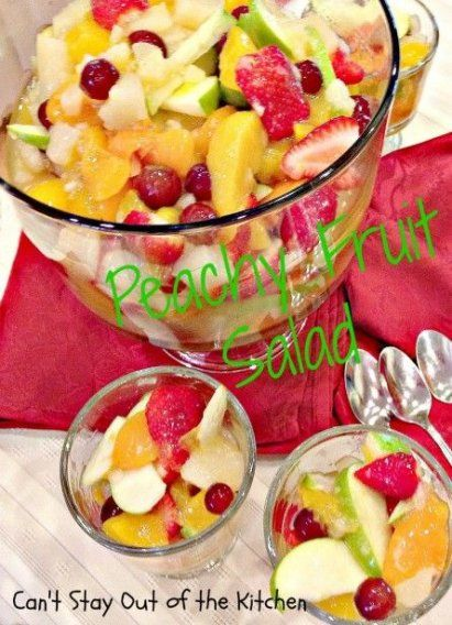 fruit salad canned 21 trendy ideas  fruit salad recipes