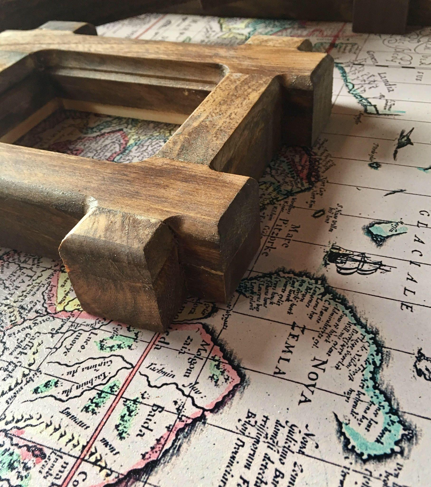 Rustic wood frames, 4x6, 5x7, 8x10, 11x14, photo frame, wall decor ...