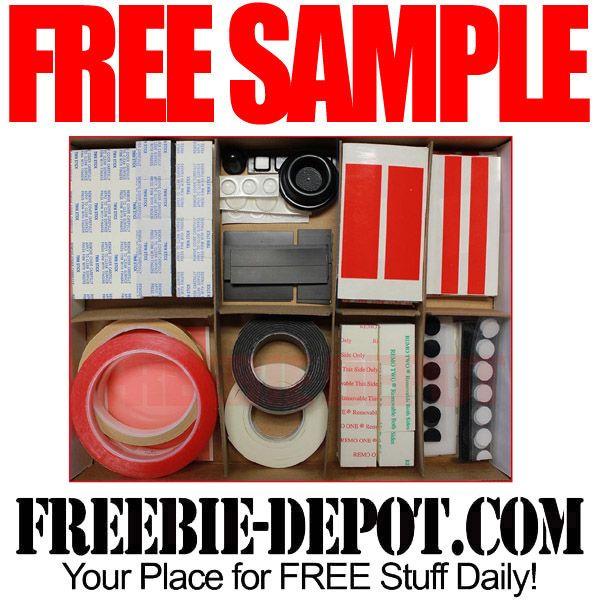 ►► FREE SAMPLE - Essentra Adhesive Pop Creators Kit ►► #Free, #FREESample, #FREEStuff, #Freebie ►►
