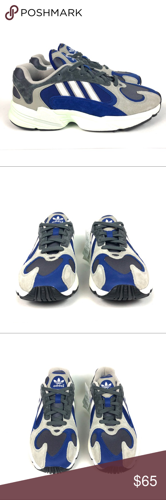 Adidas Originals Yung-1 Brand New and 100% Authentic.  AQ0902 adidas Shoes Sneakers