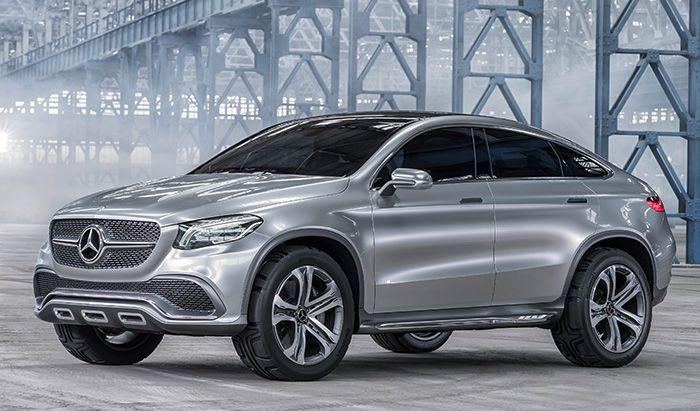 Mercedes Gle Coupe >> Mercedes Gle Coupe Mercedes Suv Mercedes Coupe Mercedes