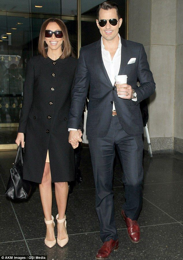 She rejected me': Bill Rancic says Giuliana rebuffed his