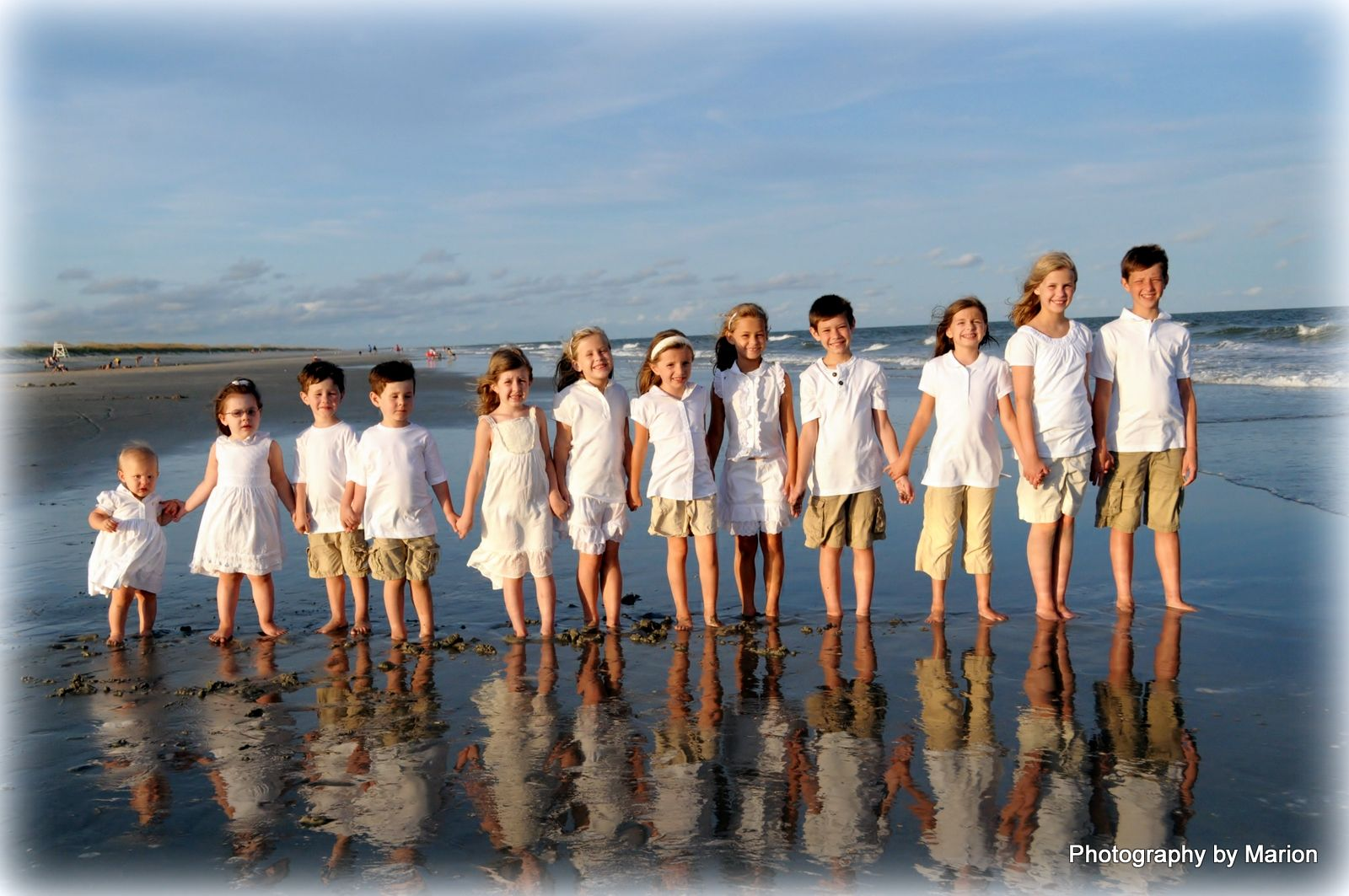 Dunk Island Holidays: Family, Children, Group, Beach Photography