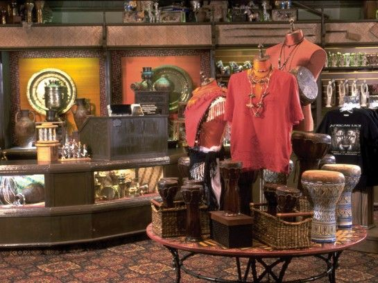 Elephant Tales Shop