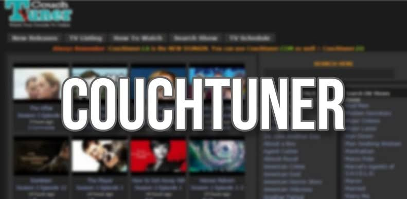 Alternative Sites Against Couchtuner Tv Shows Online Movies And Tv Shows Movies To Watch