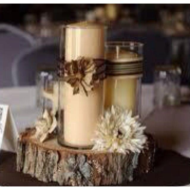 Pinterest Rustic Outdoor Wedding Ideas