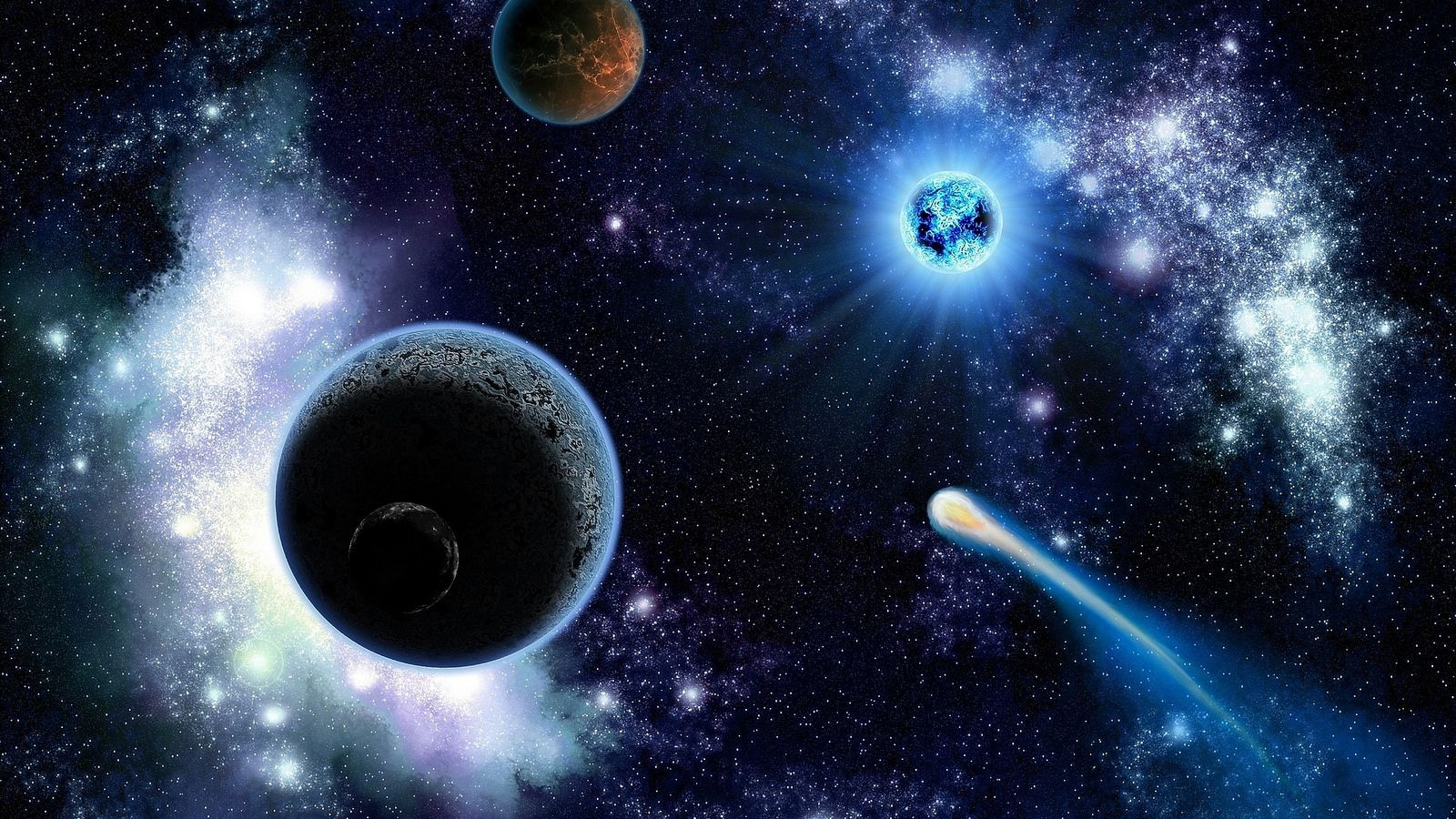 Space Planets Wallpaper Hd Outer Space Wallpaper Wallpaper Space Planets Wallpaper