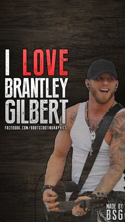 Pin By Nancy Waller On Brantley Gilbert Country Music Bands Play That Funky Music Brantley Gilbert