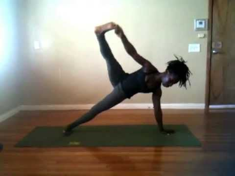 vasisthasana b into hanumanasana  advanced yoga advanced