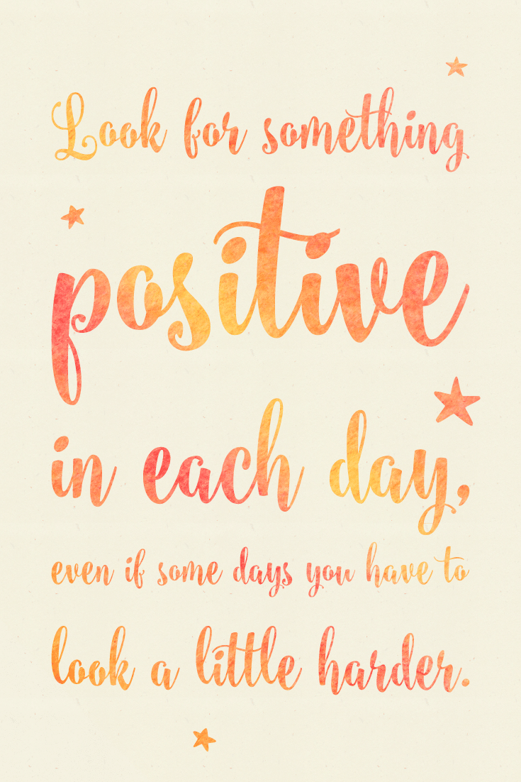 9 Free Printable Quotes Round-Up