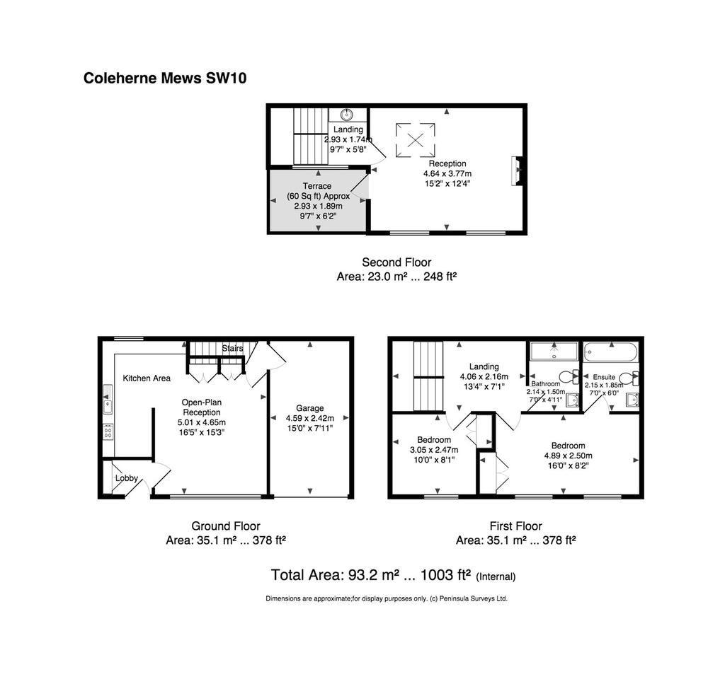Chelsea Mews House Floor Plan Mews House Garage Floor Plans Loft Style Apartments