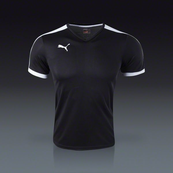 fc7a139ddb3 Buy PUMA Pitch Jersey on SOCCER.COM. Best Price Guaranteed. Shop for all  your soccer equipment and apparel needs.