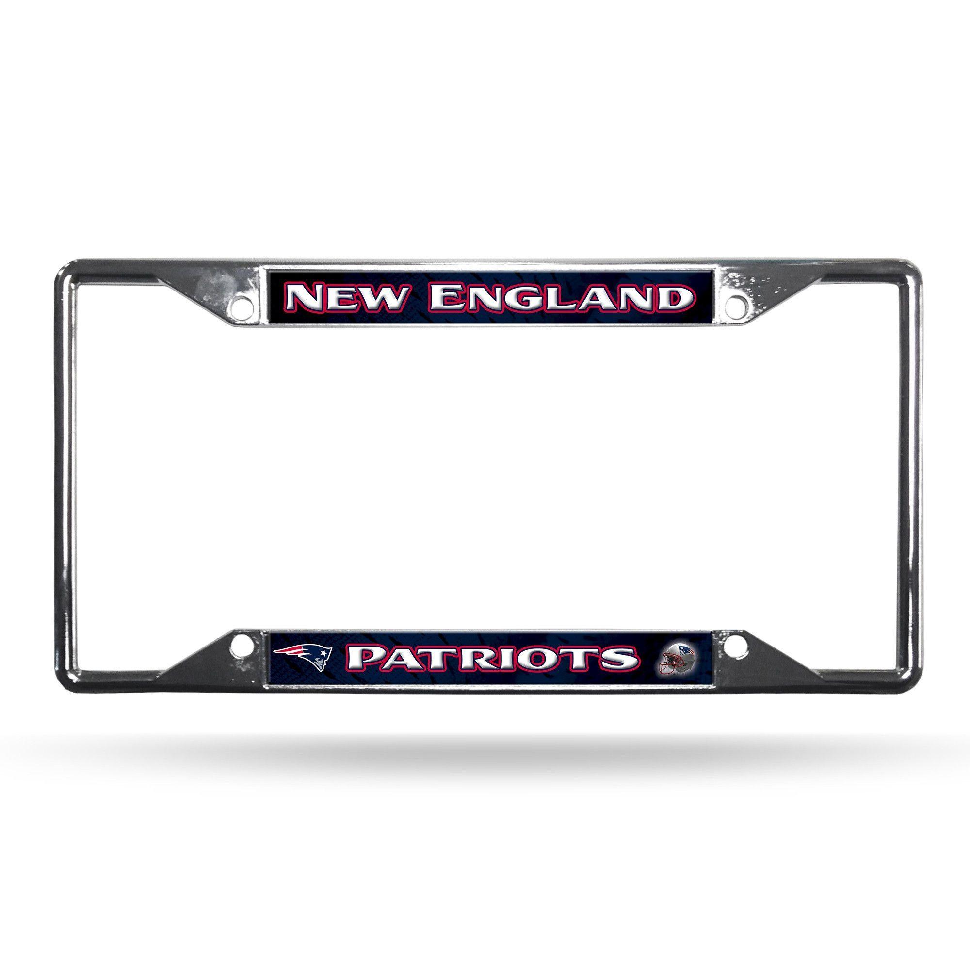 Fantastic Unc License Plate Frame Ornament - Frame Photo Design ...