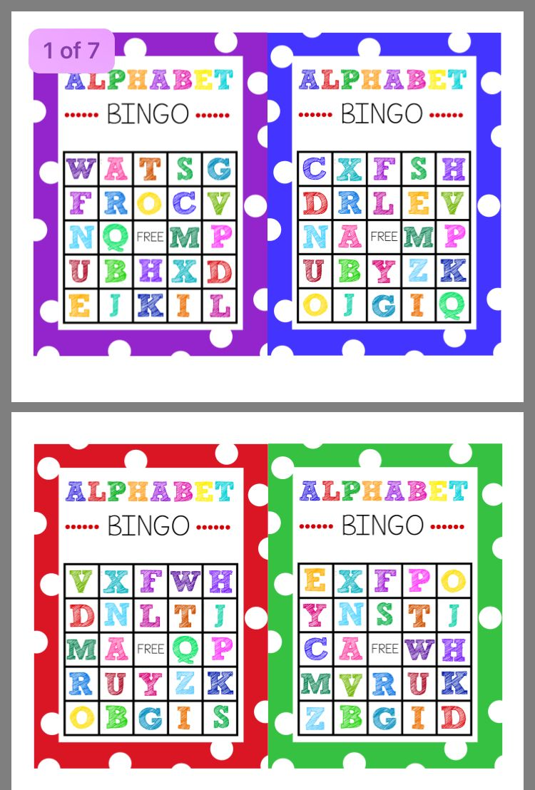 38++ Spanish alphabet games online collection