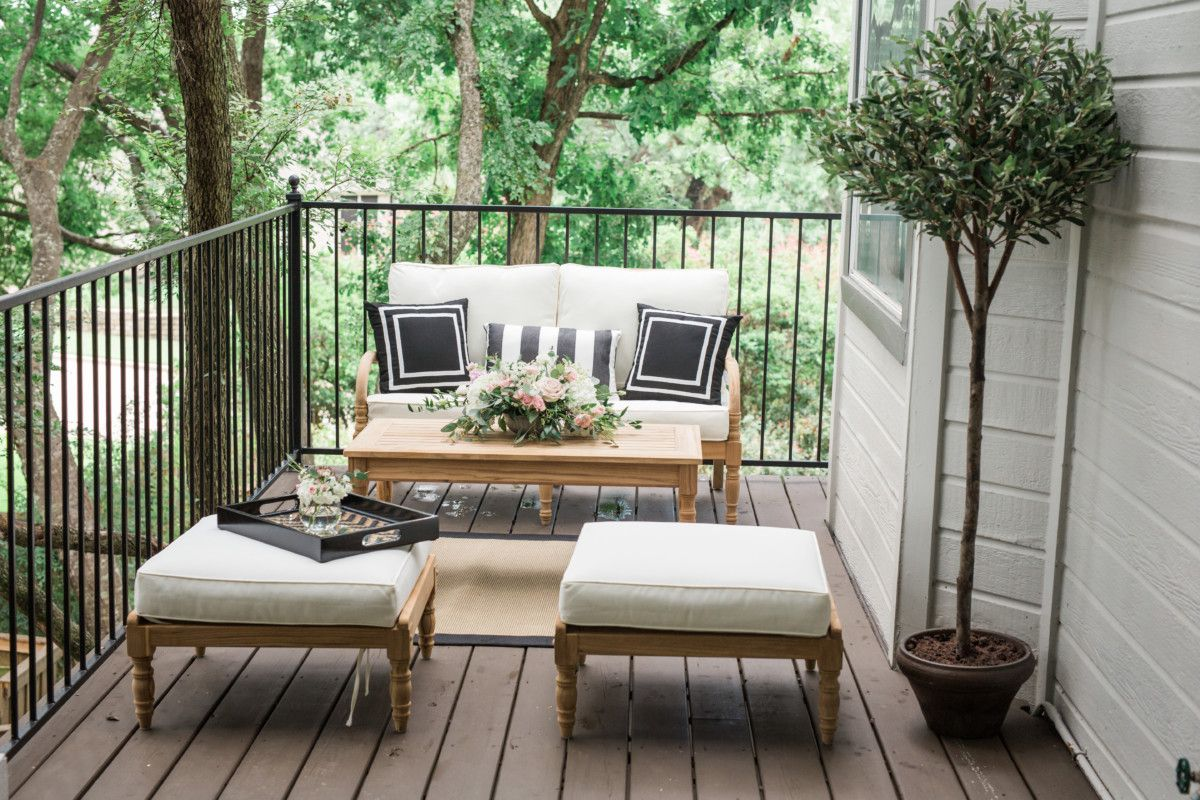 Outdoor Furniture From Ballard Designs With Images Beautiful