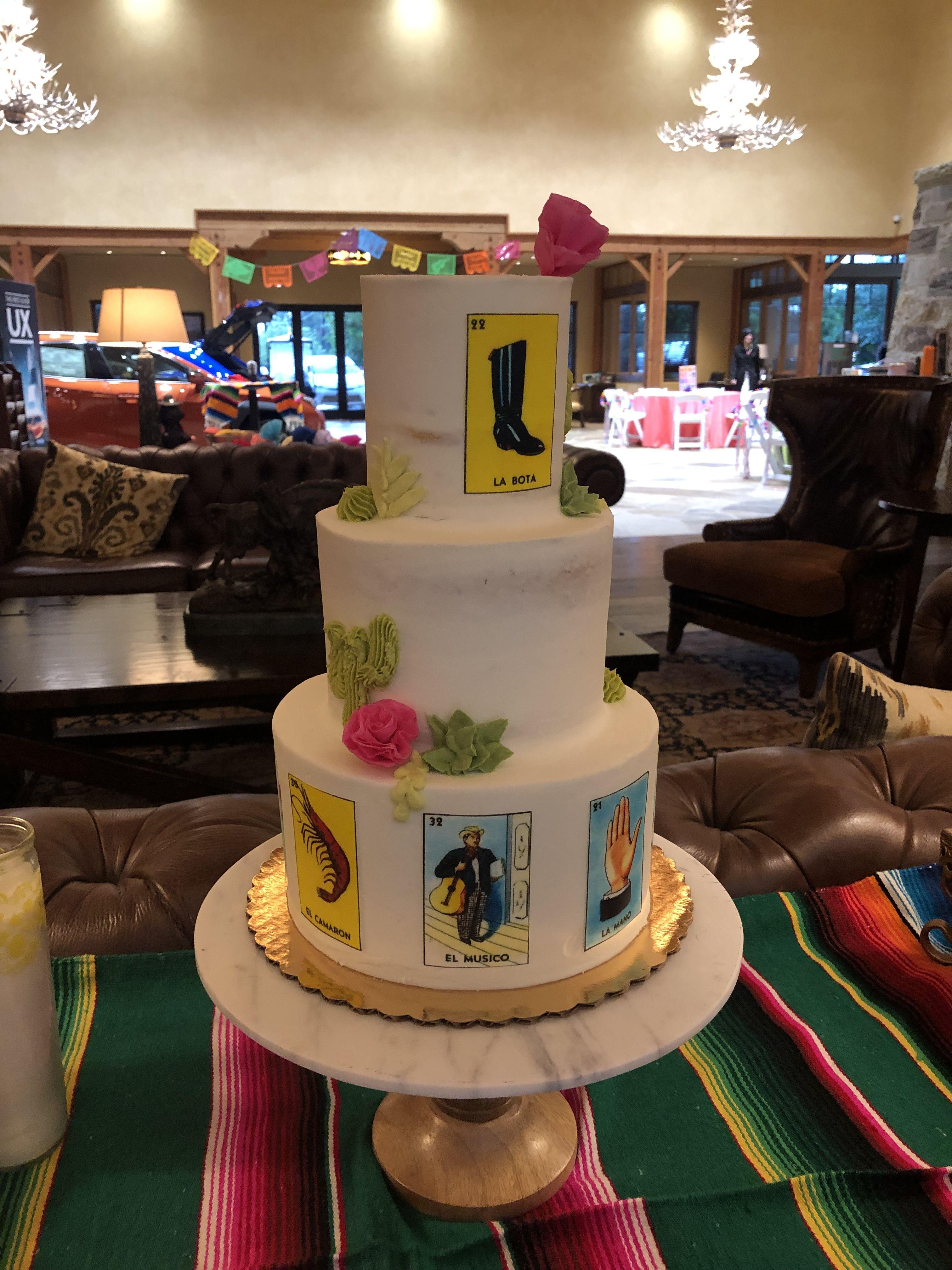custom made cakes san antonio