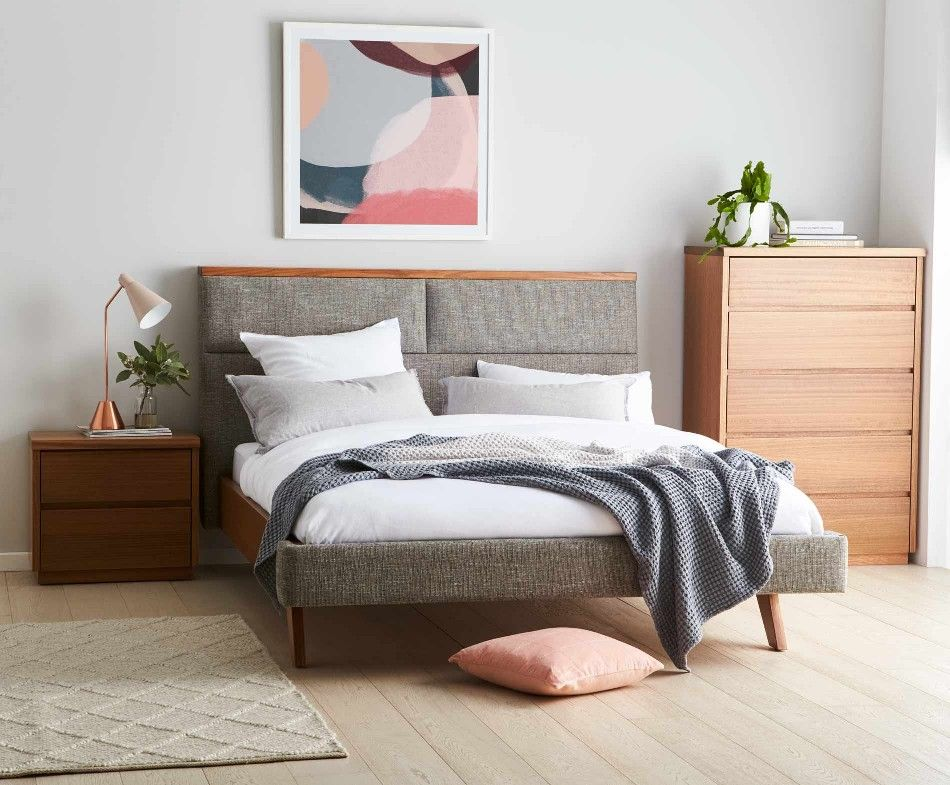Stupendous Forty Winks Amelie 1899 Bed Mattress Bed Buy Bed Alphanode Cool Chair Designs And Ideas Alphanodeonline
