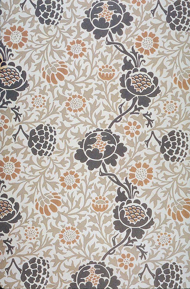 Morris Co Wikipedia Morris Wallpapers William Morris
