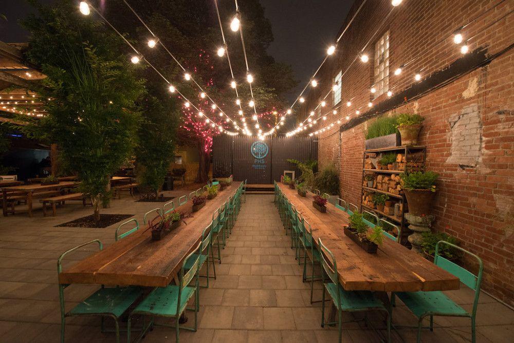Biasol creates a modern take on classic New York diners