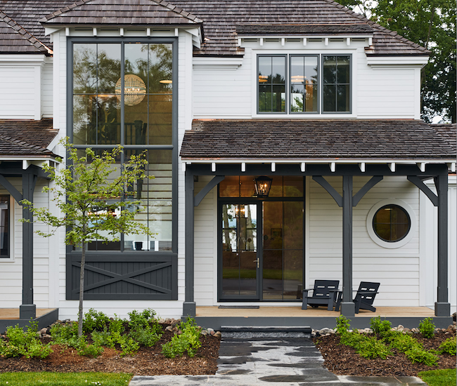 One Of My Favorites Because It Includes Craftsman Style Architecture With Modern Touches