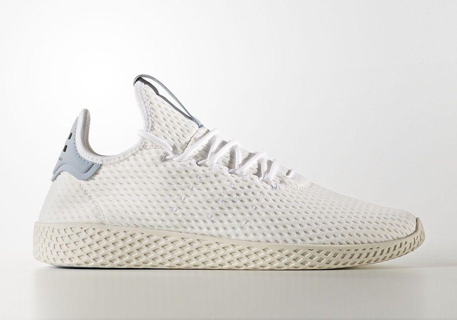 e175ae36e Pharrell Williams X Adidas Tennis Hu