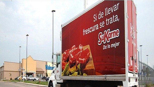 Sukarne se consolida a nivel mundial como uno de los principales exportadores de carne