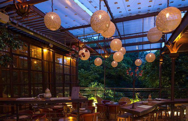 Resultado De Imagen Para Restaurantes Terraza Restaurante