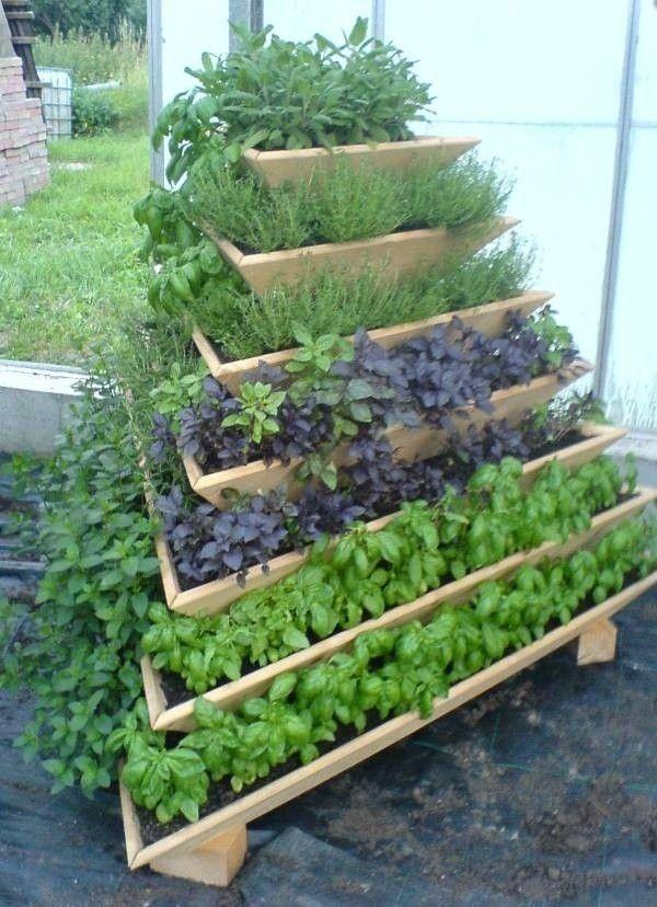 17 ideas para construir jardines verticales jard n for La bioguia jardines
