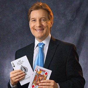 J & D Entertainment offers the best in corporate magicians. www.jdentertain.com