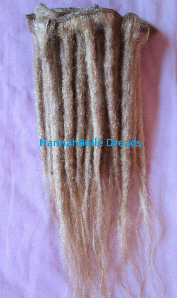 Human Hair Dreadlocks Dreadlock Extensions Natural Dreadlocks