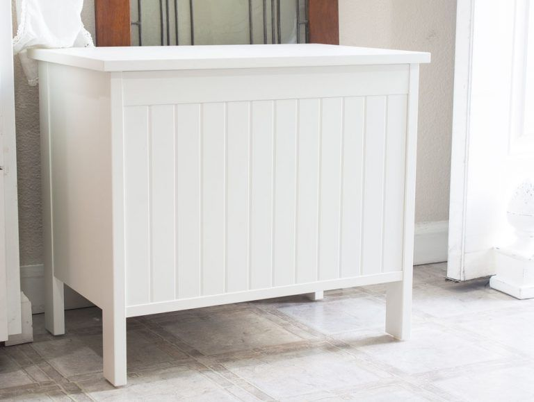 Three Items Every Small Home Should Own Ikea Silveran White