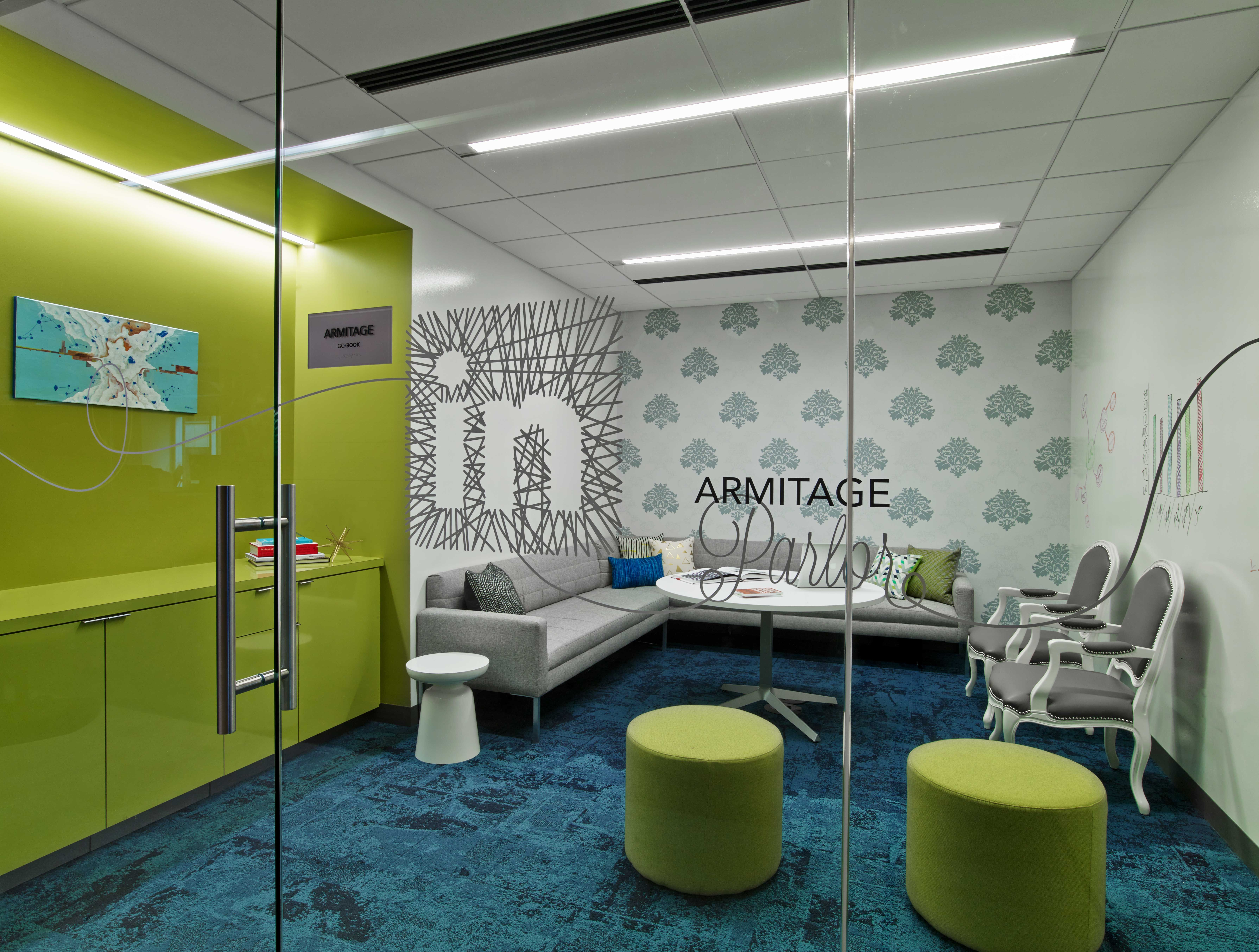 LinkedIn Office in Chicago, IL USA -Parking available in the ...