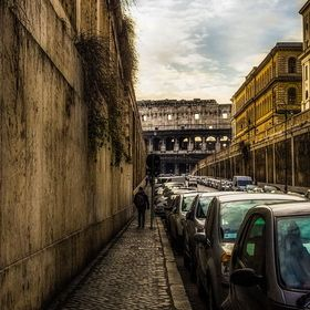Rome, Italy by Joanne at http://500px.com/Studio670