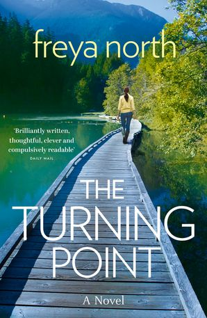 The Turning Point: A Novel