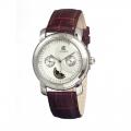 Carucci Ca2126wh-br Ragusa Mens Watch