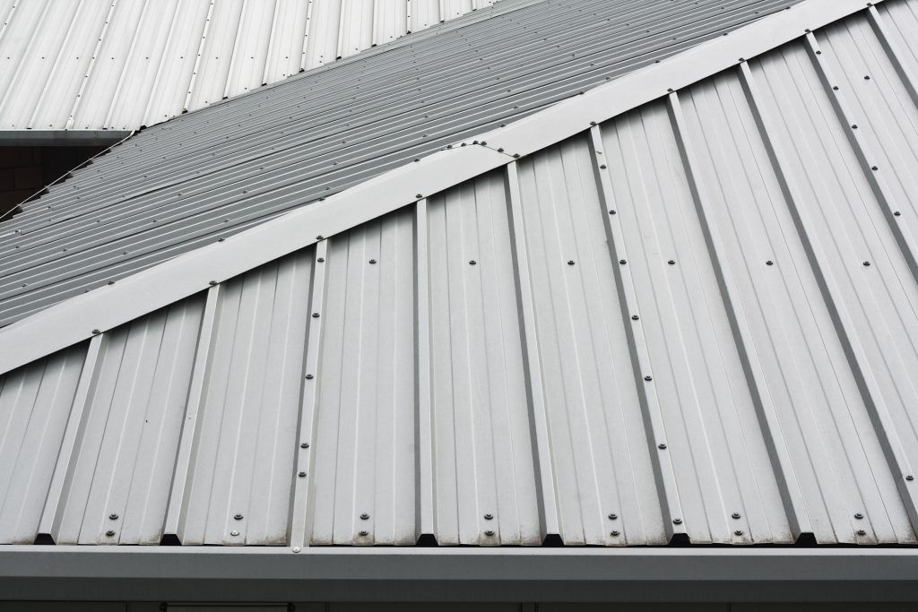 Roof Maintenance And Repair Tips For All Roof Cladding Cool Roof Metal Roof