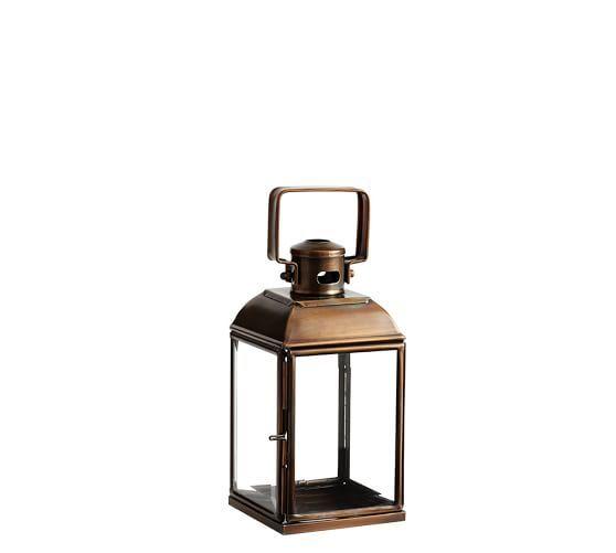 Kistler Lanterns Accessories Pottery Barn