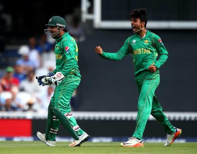 Pin By Yashfa Arshad On Pakistan Cricket India Vs Pakistan Champions Trophy Champion