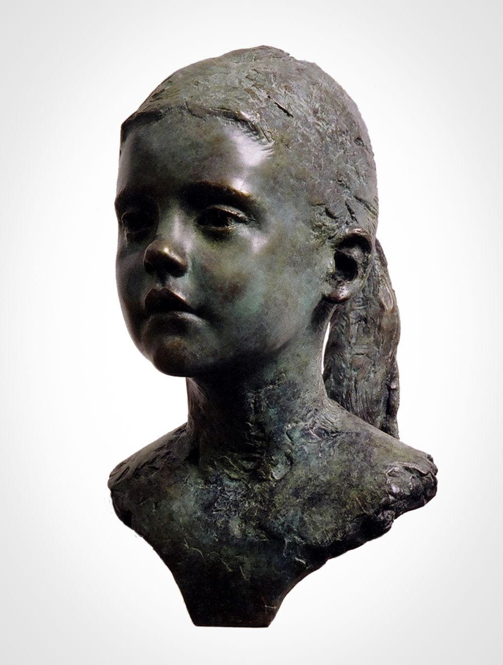 Human Figurative Sculptures - Sculptures for sale - Page