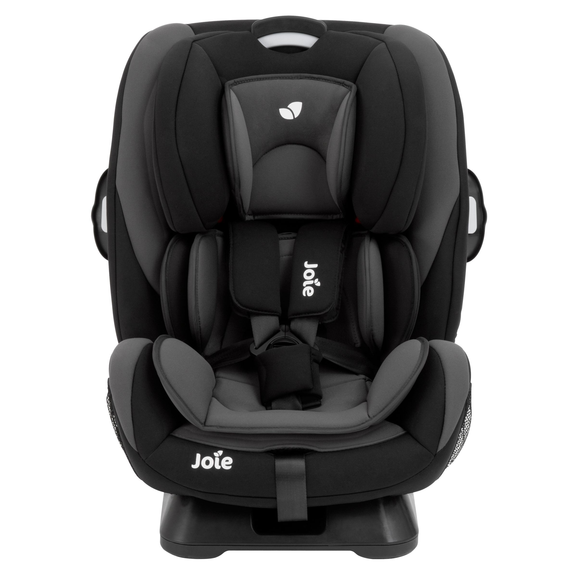 Joie Every Stage Group 0+/1/2/3 Car Seat, Two Tone Black