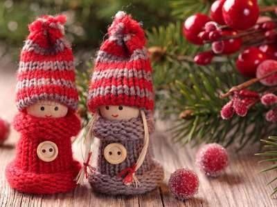 vianocne babiky